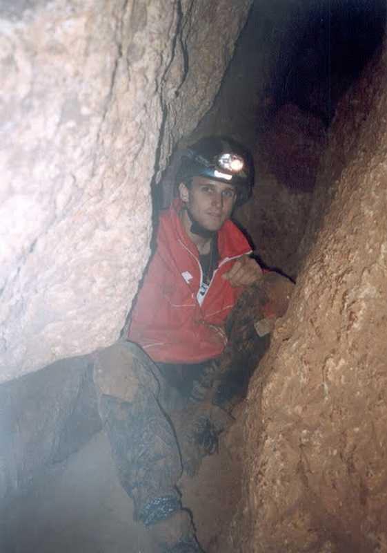 Jeskyně Arnoldka 04_tn+
